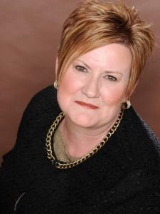 Donna Strickland